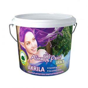 Лак акриловый ALINA PAINT Akrila