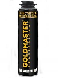Очиститель для пены GOLDMASTER 430гр