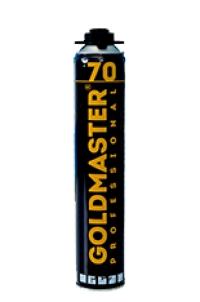Пена GOLDMASTER PRO Easy 65л (750гр) (лето)
