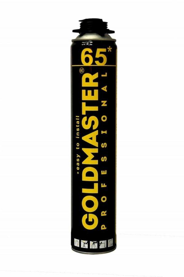 Пена GOLDMASTER PRO Easy 65л (750гр) (зима)