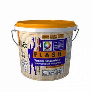 Затирка AlinEX FLASH, 2 кг