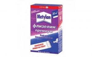 Клей Metilan флизелиновый премиум 250гр