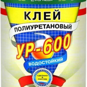 Клей полиуретановый УР 600 Рогнеда
