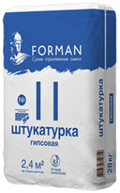 Штукартурка доставка Уральск Форман 11