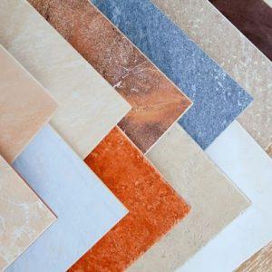 Плитка, керамогранит, мозайка